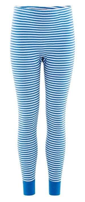 Longs (Finribbet) Blå striper